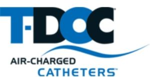 TDOC Air-Charged Catheters